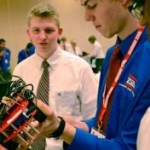 TSA Robotics 2015