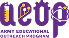 AEOP logo