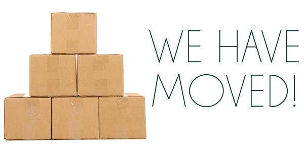 We have moved websites!